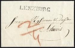 280.510: Deutsche Schweiz: Aargau