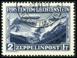 4175: Liechtenstein - Lot