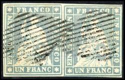 5655295: Strubel 2. Berner Druck dünnes Papier