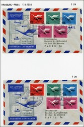 448098: Aviation, Airmail, Other Airlines