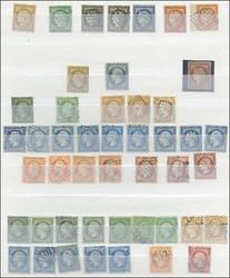 2565: Frankreich - Sammlungen