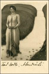 7650: Sammlungen und Posten Motive - Postkarten