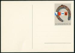5711020: Soldatenmarken  Feldpost