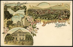 5655056: Kanton Basel - Postkarten