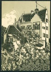 5655: Schweiz - Postkarten