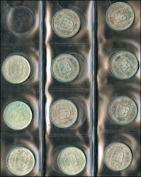 100.70.450: Lots - Münzen - Schweiz