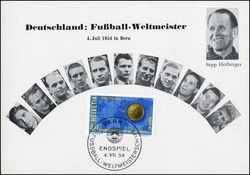 784510: Sport u. Spiel, Fussball, Weltmeisterschaften