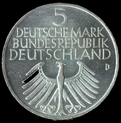 40.80.50: Europe - Germany - Federal Republic of Germany