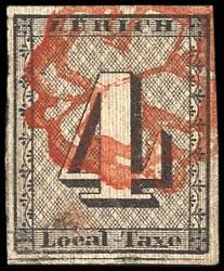 5640: Switzerland cantonal Zuerich