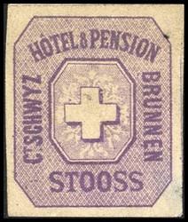 5655580: Hotelpost
