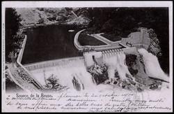 190130: Suisse, Canton de Neuchâtel - Picture postcards