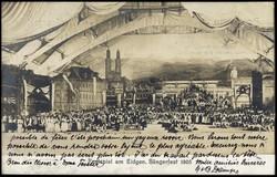 5655: Switzerland - Picture postcards