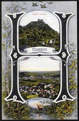 7930: Lots and Collections Picture Postcards Worldwide