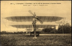 4468: Luftfahrt, Ballon