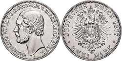 40.80.20.110: Europa - Deutschland - Deutsches Kaiserreich - Mecklenburg - Strelitz