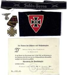 200.80: Historika, Studentika - Militaria