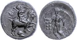 10.20.120.80: Antike - Griechen - Sizilien - Himera