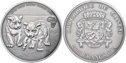 50.120: Africa - Gabon