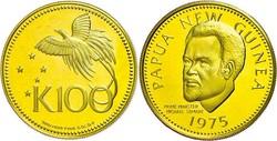 80.100: Australien, Neuseeland und die Inseln des Pazifik - Papua-Neuguinea