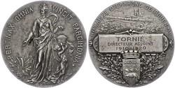 Thematische Medaillen