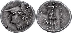 10.20.120.150: Ancient Coins - Greek Coins - Sicily - Syracuse