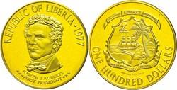 50.210: Africa - Liberia