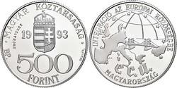 40.550: Europe - Hungary