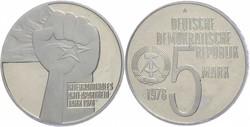 40.80.70: Europa - Deutschland - DDR