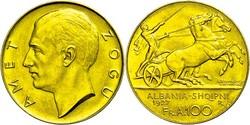 40.10: Europa - Albanien