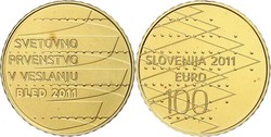 40.490: Europe - Slovenia