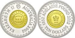 80.10: Australien, Neuseeland und die Inseln des Pazifik - Australien