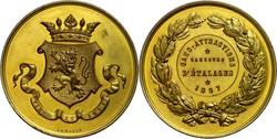 90: Médailles de thématiques