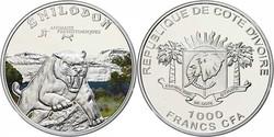 50.110: Africa - Ivory Coast