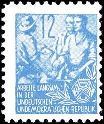 723: Propaganda Post after 1945