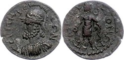 10.25.50: Ancient Coins - Roman Republican Coins - Coins of the Imperators