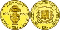 60.90: Amerika - Dominikanische Republik
