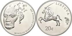 40.260: Europe - Lithuania