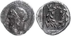 10.20.610: Antike - Griechen - Aiolis
