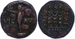 10.25.50: Antike - Römische Republik - Imperatoren