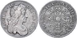 40.150.330: Europa - Großbritannien - Karl II., 1660-1685