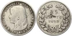 40.360.200.40: Europa - Niederlande - Königreich der Niederlande - Wilhelmina, 1890-1948