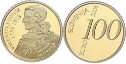 40.490: Europa - Slowenien