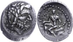10.70: Ancient Coins - Hispanic Coins
