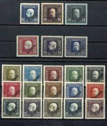 4795: Austria Military Stamps