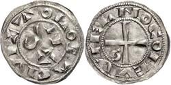 30.20: Islamic Coins - Arab Byzantine