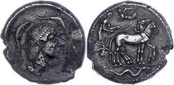 10.20.120: Antike - Griechen - Sizilien