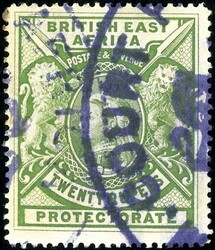 7360: Sammlungen und Posten Afrika