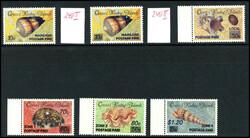 3925: Kokos Inseln