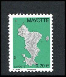 4415: Mayotte