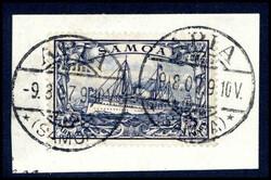 230: Deutsche Kolonien Samoa